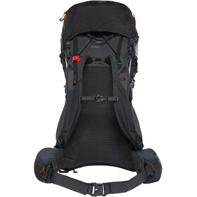 The North Face Banchee 50 Sac à dos, asphalt grey/tnf black